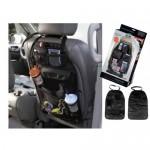 Органайзер за автомобилна седалка - който ще сложи край на хаоса в колата ви