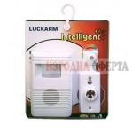 Електронен звънец-Аларма известител за гости Luskram Inteligent 101