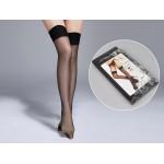 Фини чорапи за жартиери BEILEISI2134