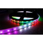 RGB Led Цветна лента 5 метра с дистанционно управление и 270 светлини
