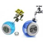 ЕКО воден часовник