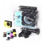 Качествена спортна камера  - Full HD DV-30