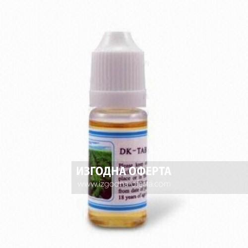 Никотинова течност 10 ml - силен никотин - различни аромати