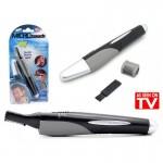 MicroTouch Max Тример за оформяне и поддържане на вежди, бакенбарди, мустаци, бради и др.