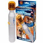 PediPaws-революционен тример за нокти за вашето куче или котка