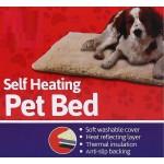 Постелка за кучета и котки-самозатопляща се