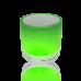Портативна Bluetooth MP3 Колонка с диско ефекти Bluetooth Music Box A9