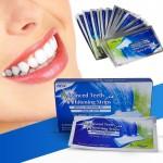 Ленти за избелване на зъби - 28бр в кутия