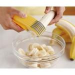 Резачка за банани - Banana Slicer