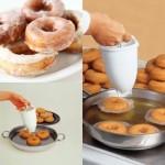 Домашни понички с Donut Maker
