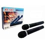 Комплект безжични микрофони RLAKY-2 бр