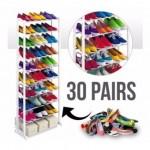Етажерка за обувки Amazing Shoe Rack