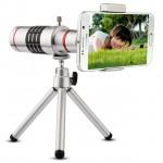 Супер телескоп за мобилен телефон 18x zoom - Telephone Lens