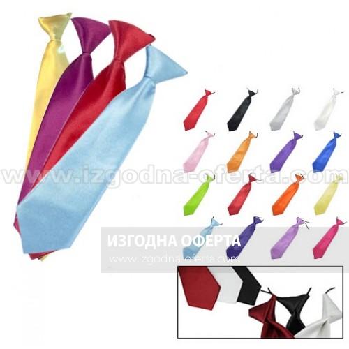 Къса вратовръзка
