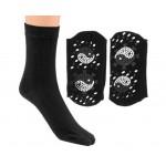 Турмалинови биоенергийни лечебни чорапи
