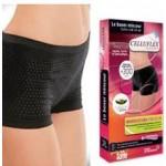 Дамски турмалинови боксерки с антицелулитен и отслабващ ефект