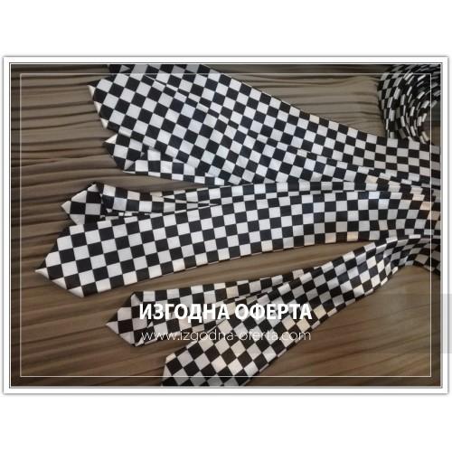 Вратовръзка - дълга - модел 5
