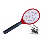 Електрическа хилка за комари и други насекоми на батерии