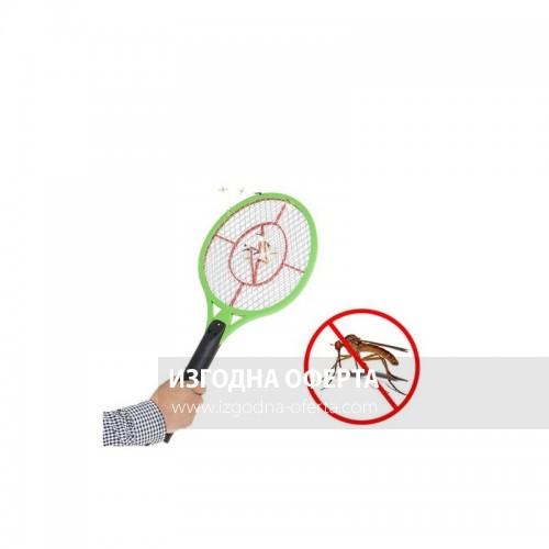 Електрическа палка за комари, мухи и други насекоми