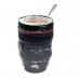 Canon - чаша във формата на фото обектив