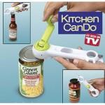 Kitchen CanDo - мултифункционална отварачка