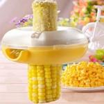 Машинка за ронене на царевица