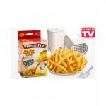 Преса за картофи, плодове и зеленчуци Perfect Fries