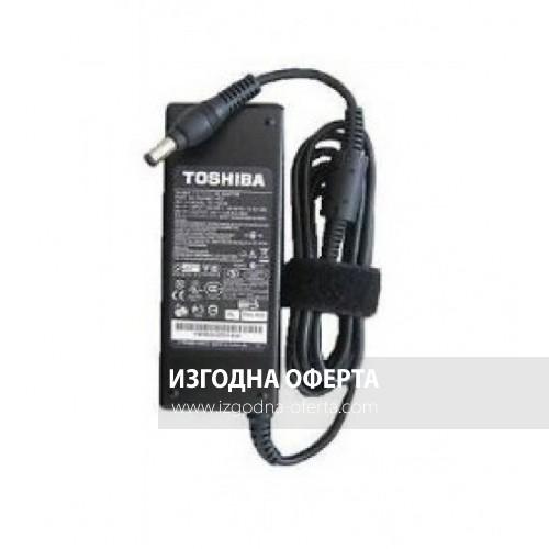 Зарядно за Лаптоп TOSHIBA 15V 6A