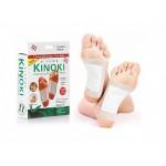 10 бр. детоксикиращи пластири KINOKI