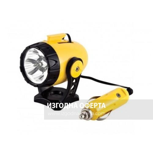 12V Аварийна лампа за кола с магнит