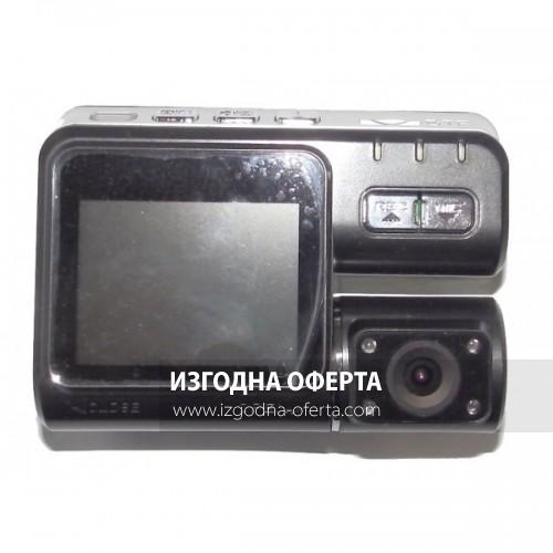 Видеорегистратор авто HD DVR камера за видеозапис CARCAM