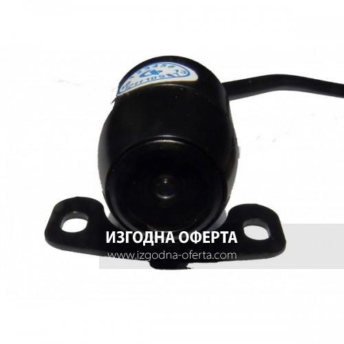 Водоустойчива CCD камера за задно виждане