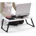 Масичка за лаптоп - Super Table с вентилатор