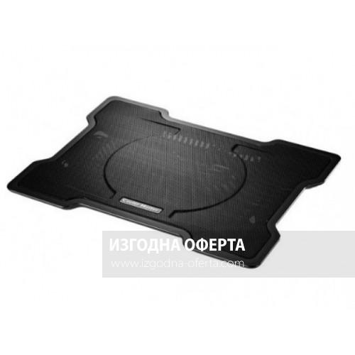 Мощен охладител за големи лаптопи X100