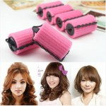 Нов модел меки ролки за коса, комплект от 6 бр - 04