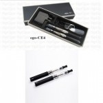 Комплект от 2 луксозни електронни цигари eGo-Т