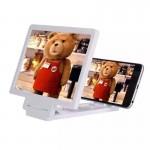 3D на вашия телефон с 3D Увеличителен Екран за Телефон
