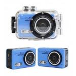 Спортна WiFi Камера за снимане под вода - модел: Full HD F39 WiFi