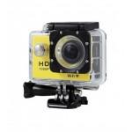 Спортна екшън водоустойчива Камера Full HD SJ4000 WiFi
