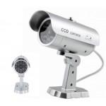 Бутафорна фалшива камера W69A с мигащ светодиод