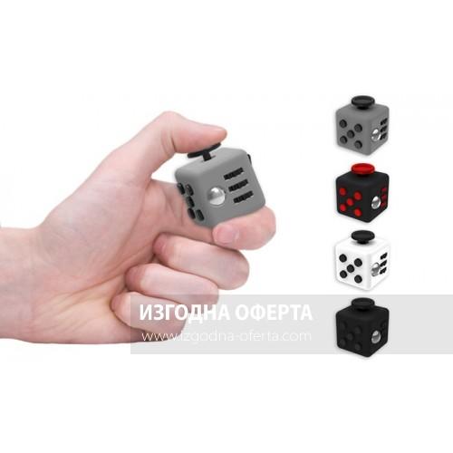Fidget Cube - Антистрес Играчка