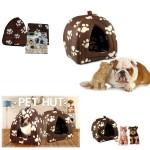 PET HUT удобна къщичка за куче или коте