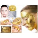Златна био - колагенова маска за лице