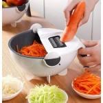 Ренде с гевгир за рязене и миене на зеленчуци