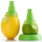 2 броя спрей за лимони и цитруси + поставка