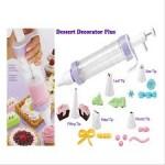 Dessert Decorator Plus декоратор-шприц за сладкиши