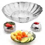 Multifunction Plate съд- кошница за готвене на пара