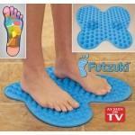 Futzuki - лечебна стелка за рефлексотерапия