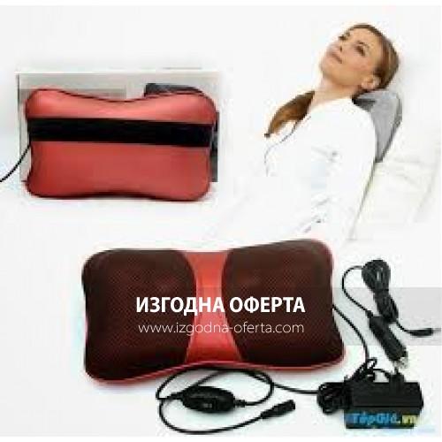 Масажираща възглавница Massage Pillow CHM-8018