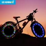 LED светлини за спици-LEADBIKE A05 7